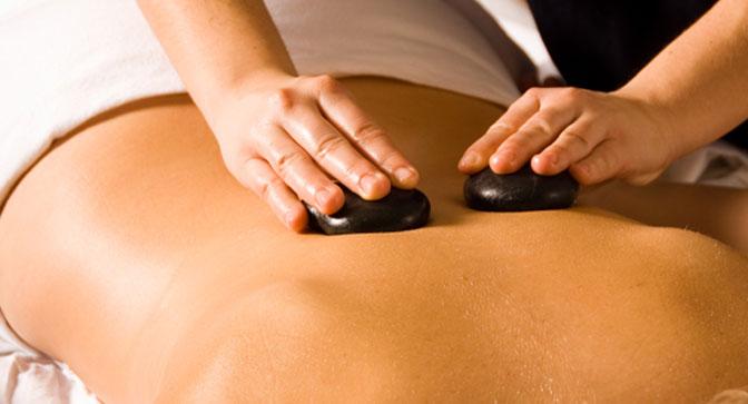 Ausbildung Hot-Stone-Massage