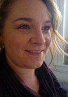 Sandra Kießling | Staatl. examinierte Krankenschwester