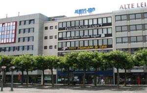 Schulungszentrum